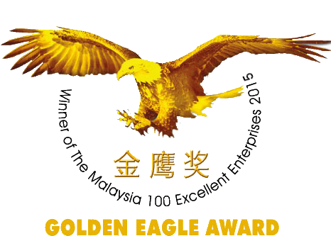 Mocean was awarded by Golden Eagle by 2015